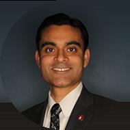 Dr. Nirav Patel Aesthetic Surgery Fellow for Dr. James Grotting