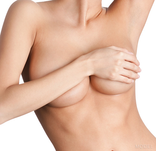 Breast reduction post op care